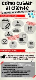 Cómo cuidar al cliente (en las redes sociales)